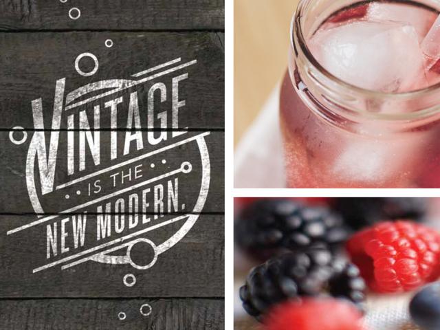 Refresh your menu with vintage sodas