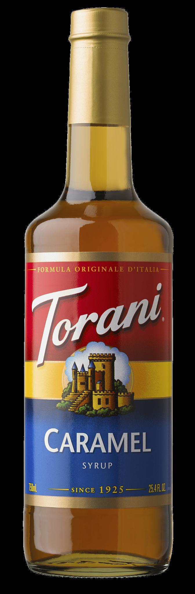 Caramel Syrup image
