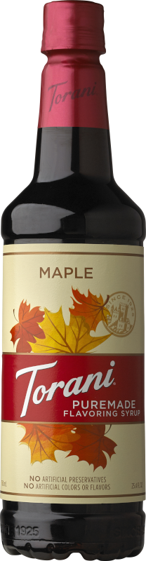 Puremade Maple Flavoring Syrup image