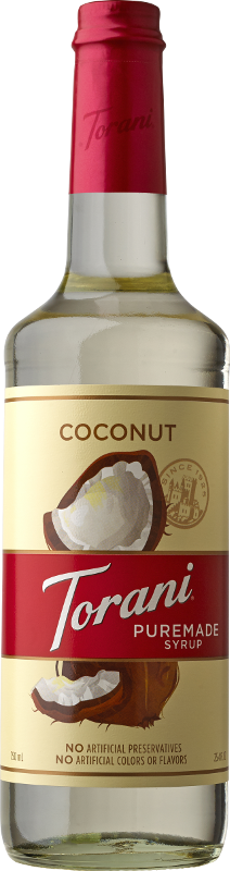 Puremade Coconut Syrup image