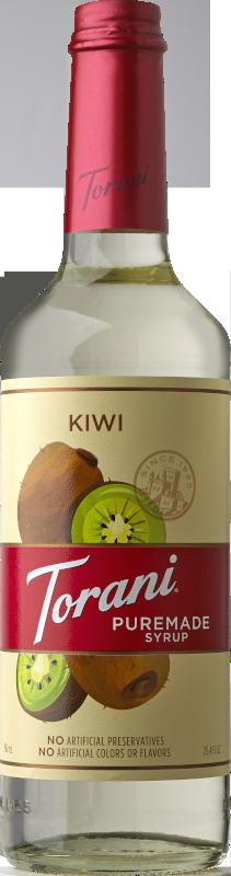 Puremade Kiwi Syrup  image
