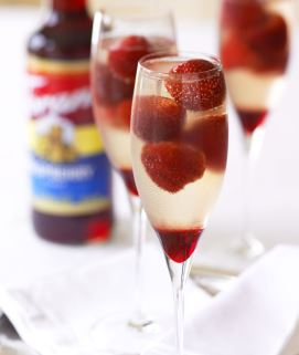 Merry Berry Bubbly image