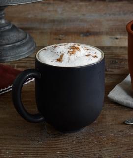 Brown Sugar Cinnamon Mocha image