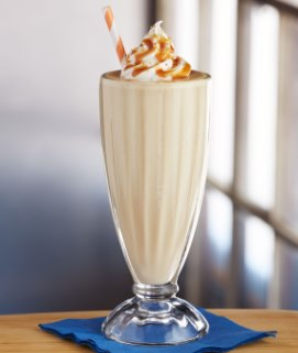 Irish Coffee Milkshake | Recipe | Torani
