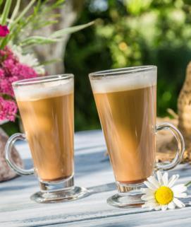 Sugar Free Irish Cream Brewed Coffee image