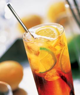 Light Lemon Refresher image