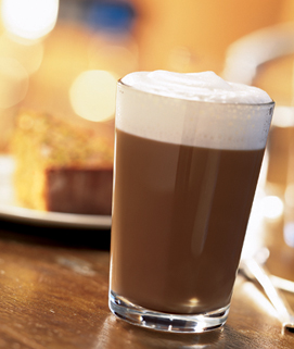 Cacao Latte image