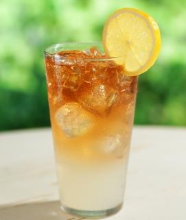 Passion Fruit Refresher Recipe Torani