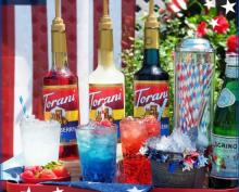 Top 5 July 4th Drink Ideas image