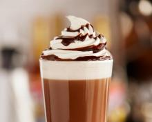 Top 5 Fall Drinks OTHER than Pumpkin image