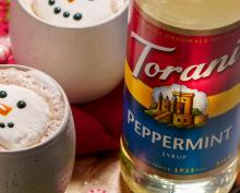 14 Festive Holiday Drinks  image