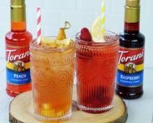 Fruity Iced Tea Palmers image