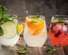 15 Boozy Summer Drinks to Keep You Buzzing image
