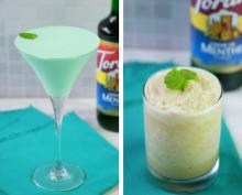 St. Patrick's Day Drinks image