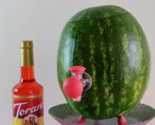 The Watermelon Keg image