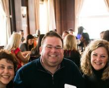 Meet Matt Wills, Creative Services Manager | Torani image