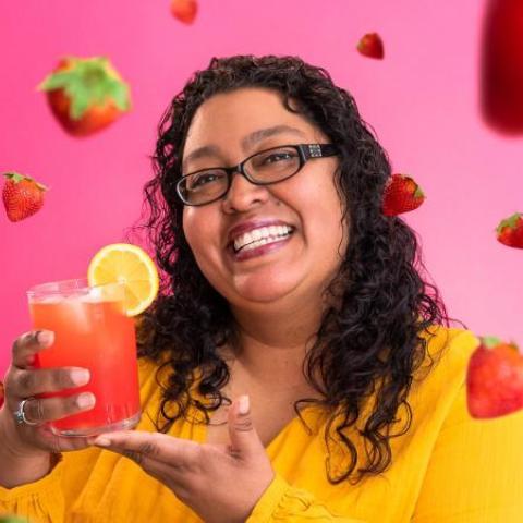 Meet Sandra Cruz