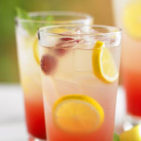 Sip in the Sunlight with Spring Refreshments