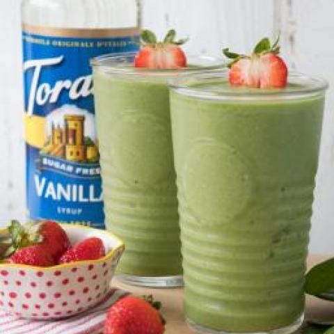 Torani Resolution Green Smoothie
