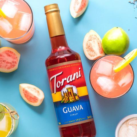 Guava Spritzer