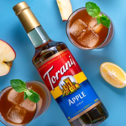 Apple Refresher