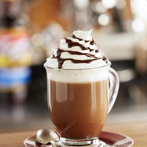 Chocolate Milano Latte
