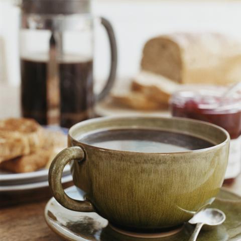 Almond Roca® Brewed Coffee