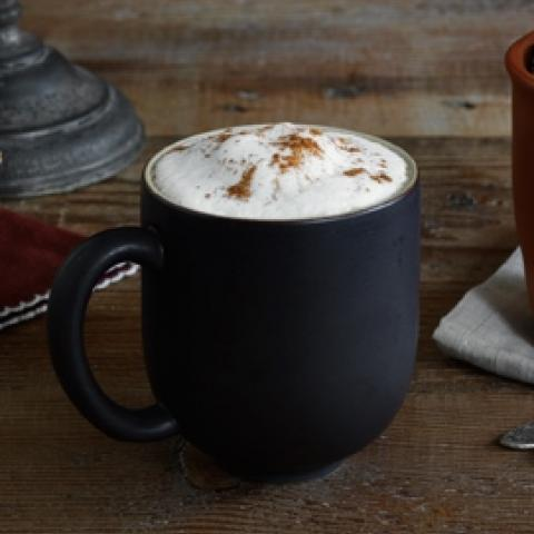 Brown Sugar Cinnamon Mocha
