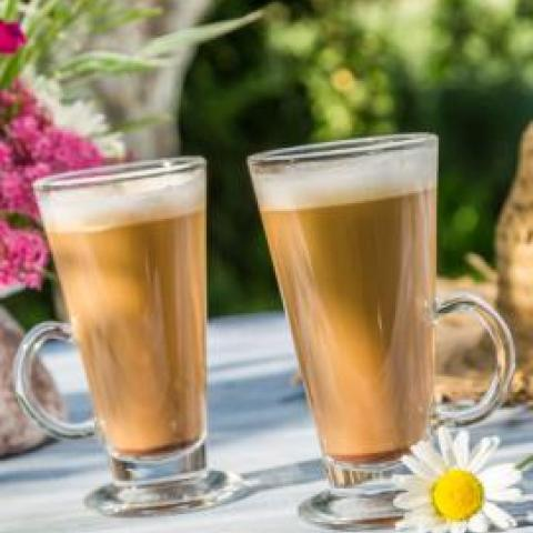 Sugar Free Irish Cream Brewed Coffee