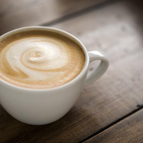 Sugar Free Vanilla Cappuccino