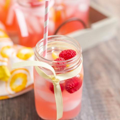 Bell's Berry Limeade