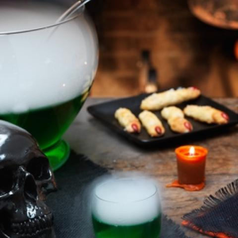 Wicked Witches Brew