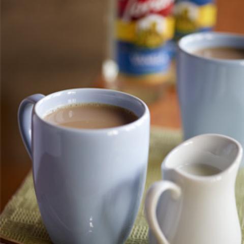 Sugar Free S'Mores Coffee