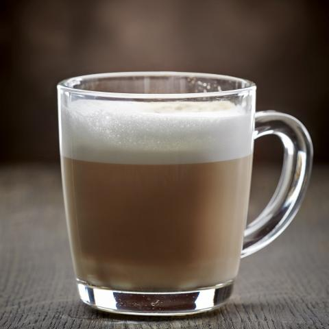 Almond Roca® Latte