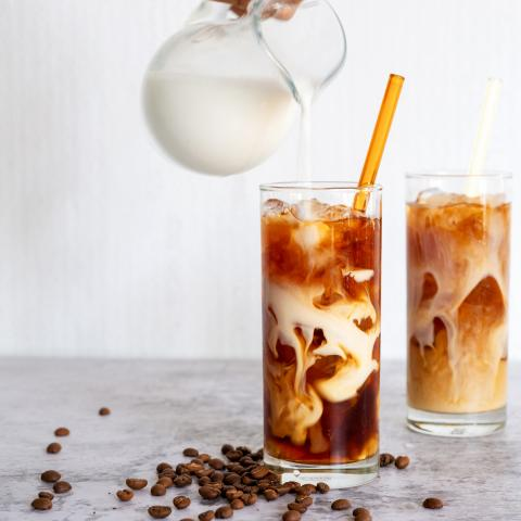 Snickerdoodle Cold Brew