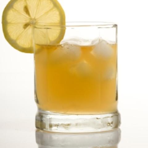 Jade Gin Gin