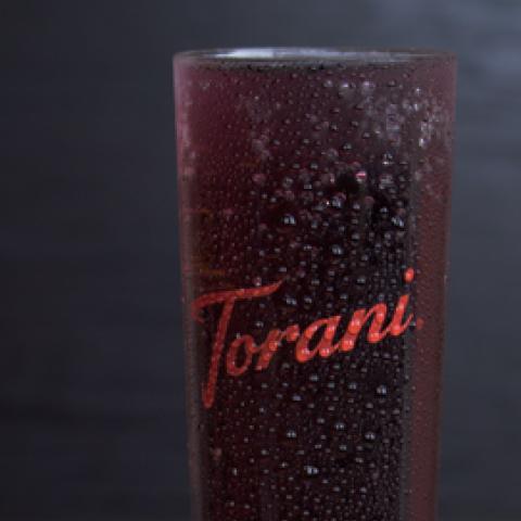 Torani Grape Madness (Shot)