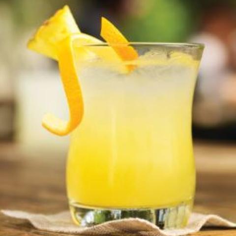Torani Lemon Drop