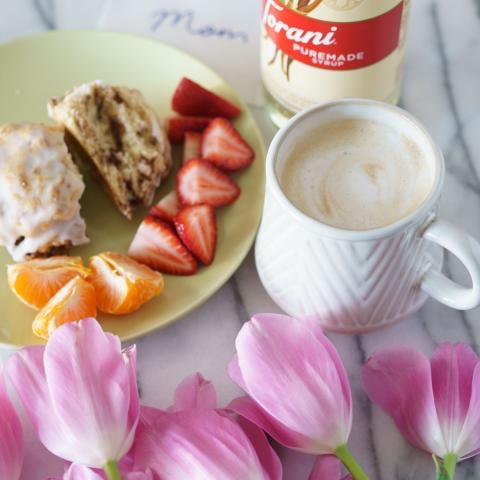 Puremade Vanilla Latte
