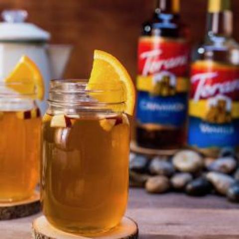 Torani Mulled Apple Cider