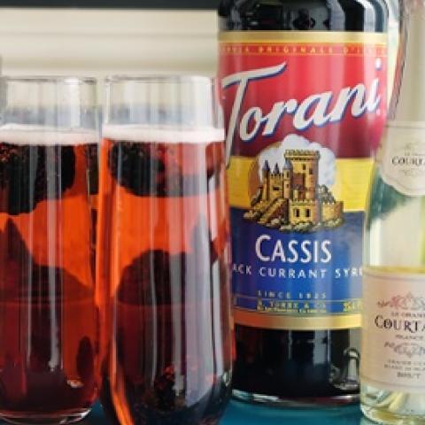 Torani Kir Royale