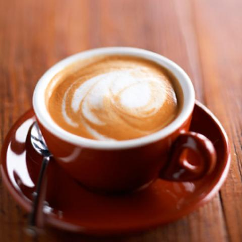 Chai Tea Spice Cappuccino