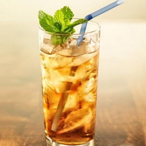 Mojito Twist Iced Green Tea