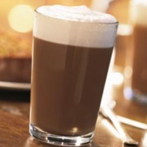 Kentucky Bluegrass Latte