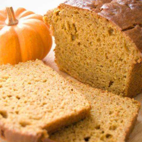 Orange Carrot Bread