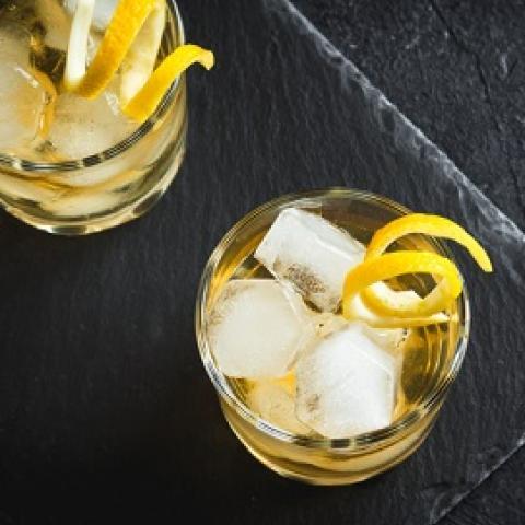 Vanilla Bourbon Rouge