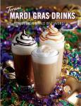 Mardi Gras/St. Patrick's Day (M1524)