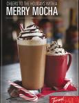 Merry Mocha/Gingerbread Latte (M1663)