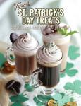 St. Patrick's Day Treats/Fruit Refreshers (M1502)