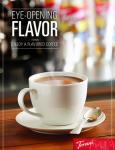 Torani Flavored Brewed Coffee - Eye Opening Flavor Poster (M1612)